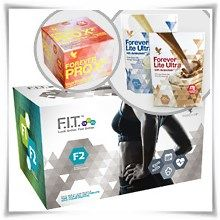 F.I.T. 2 Ultra Vanilla & Chocolate - Pro X2 Cinnamon | Forever Living Products #Weightloss #ForeverLivingProducts