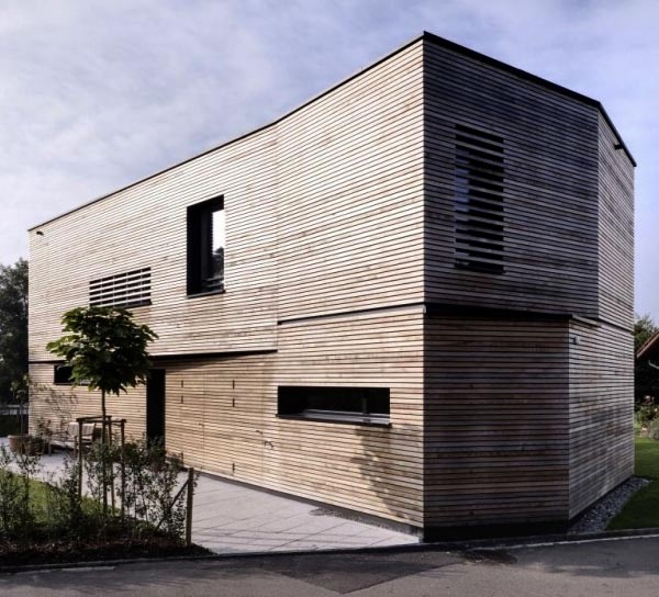 58 best Materials _Timber images on Pinterest | Architecture ...