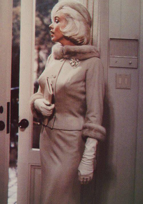 Marilyn Monroe...Jacket...Somethings got to give
