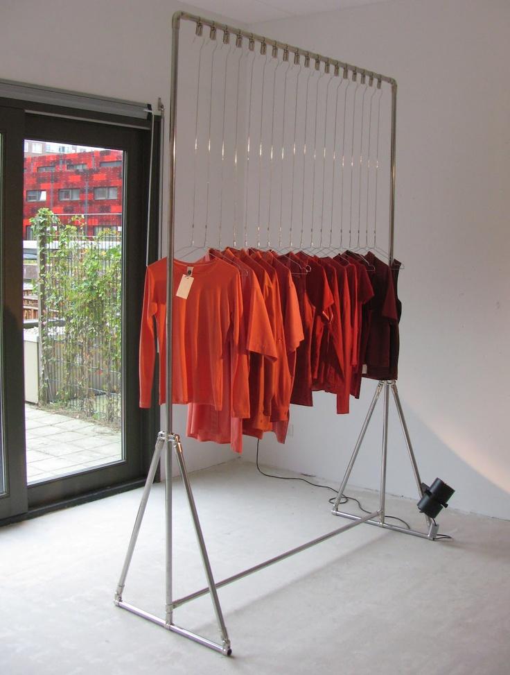 Inside Design Amsterdam, work by rENs