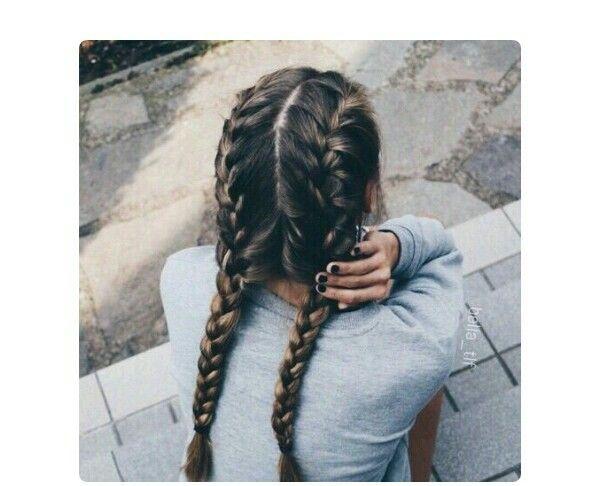 hair styles riding