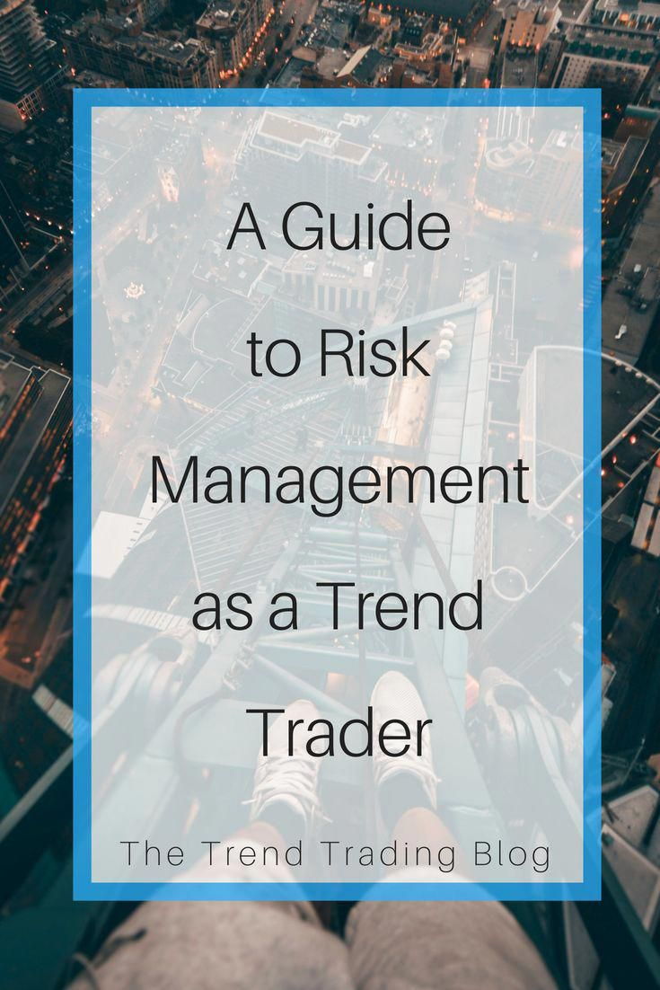 In This Article I Explain How I Manage My Risk When Trading The