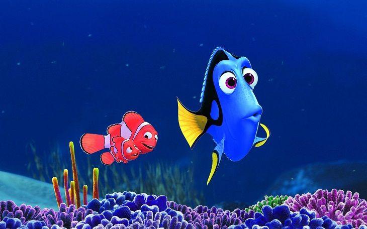 Ya está aquí el primer tráiler de 'Buscando a Dory', secuela de (la maravillosa) 'Buscando a Nemo'.
