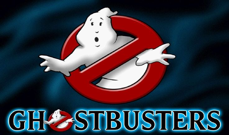 Ghostbusters Music Video - Bobby Brown On Our Own