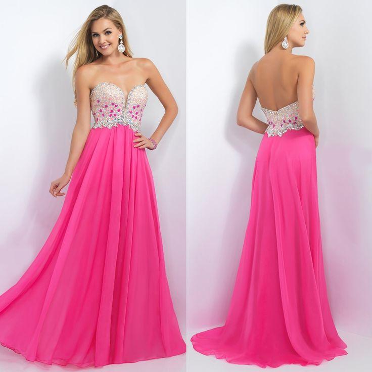172 best prom dresses images on Pinterest | Ballroom dress, Evening ...
