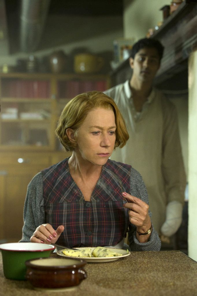 The Hundred-Foot Journey Movie Review – Every Bite Takes You Home #100FootJourneyEvent Open in theaters today!!!!!