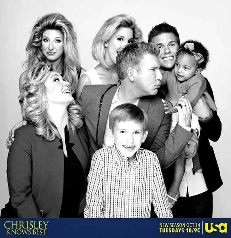 Chrisley Knows Best – Meet Todd Chrisley! | Katja.co