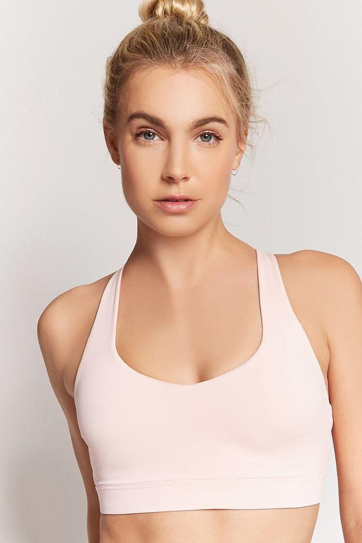 Product Name:Medium Impact - Sports Bra, Category:Activewear, Price:14.9
