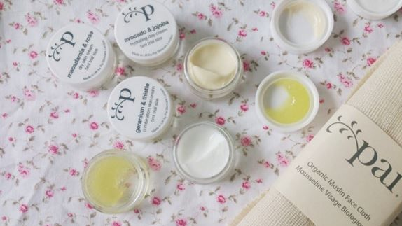 More About #Pai #Organic #Skincare!  Re-visiting Organic Skin Care