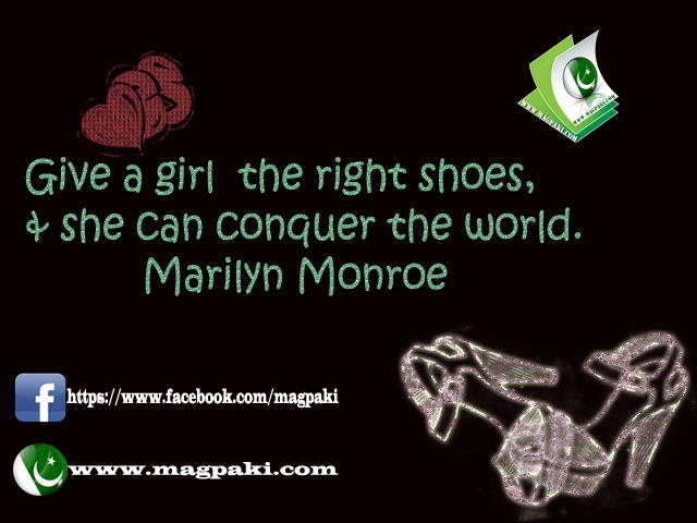 #High #Heels #quotes