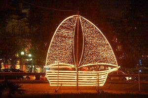 Christmas & New Year Events in Athens