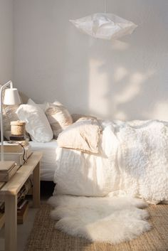 Neutrals Bedroom