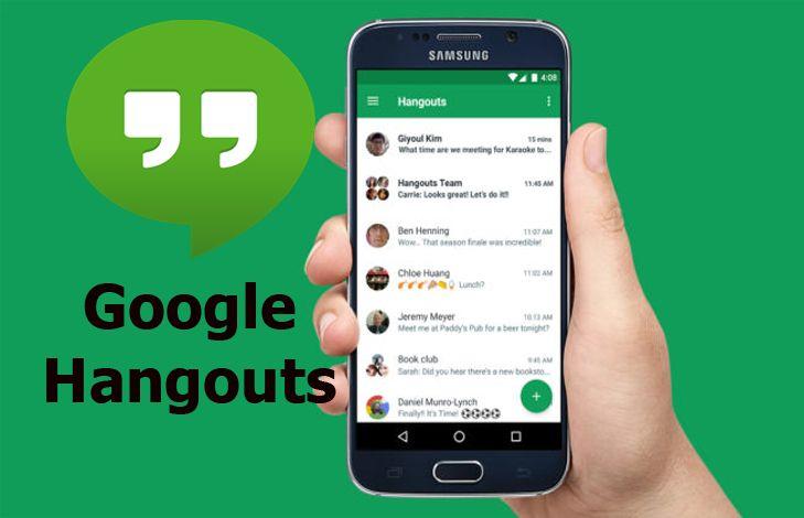 Google hangouts meet the google hangouts and its amazing