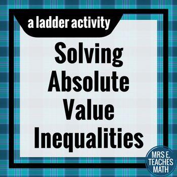 1000 ideas about absolute value on pinterest algebra 2 algebra and integers. Black Bedroom Furniture Sets. Home Design Ideas