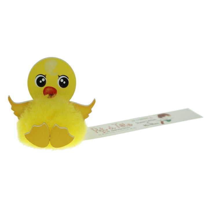 62 best easter promotional gifts images on pinterest favours promotional easter card chick bugs from redbows brand with your artwork on the ribbon negle Images