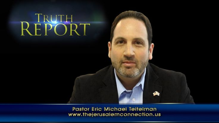 Truth Report: Restoration of the Sacrament of Passover to the Church