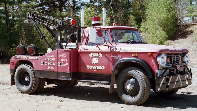 Flickr Search: old trucks   Flickr - Photo Sharing!