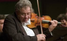 Image result for itzhak perlman