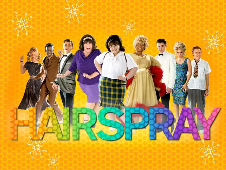 1000+ images about Hairspray on Pinterest | Hey mama ...