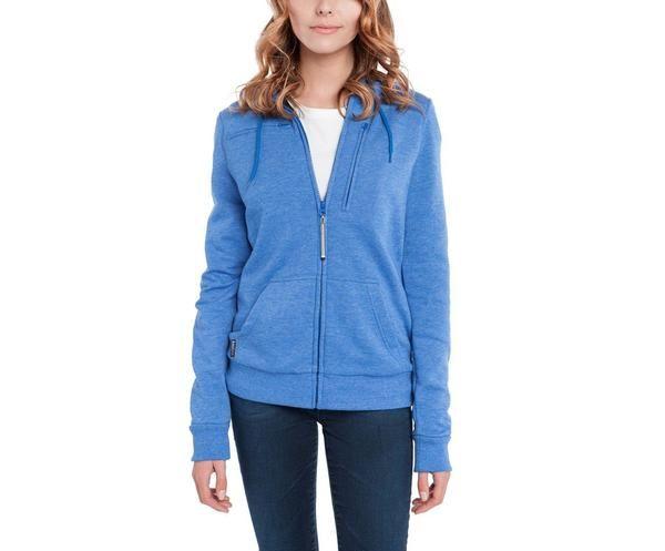 Choice of Size New BAUBAX Men/'s Blue Sweatshirt