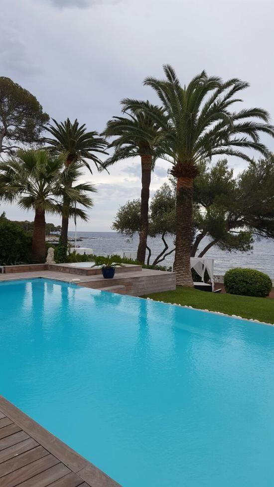 La Villa Mauresque - Le Bouganvillier - Les meilleurs restaurants où prendre le petit-déjeuner et le brunch à Saint-Raphaël, Côte d'Azur