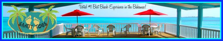 Sandy Toes: Full Day Excursions and things to do in Nassau, Rose Island, Bahamas
