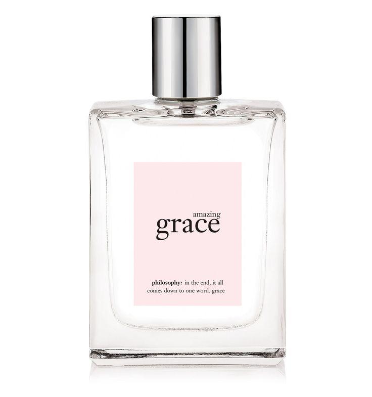 philosophy amazing grace perfume  http://www.philosophy.com/spray-fragrance/amazing-grace-fragrance,en_US,pd.html?cgid=C211