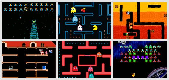 Do you like to play #Arcade game? here are huge collection, #enjoy   #Flashgames #games