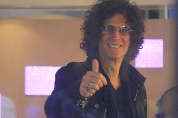 "The self-proclaimed ""King of All Media"" Howard Stern briefly discussed Sirius XM Holdings Inc. (NASDAQ: SIRI )'s new high-profile investor on Monday's show. Berkshire Hathaway Inc. (NYSE: BRK-A ) (NYSE: ..."