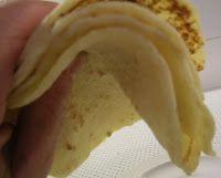 Recetas con Amor para Celíacos: Tacos