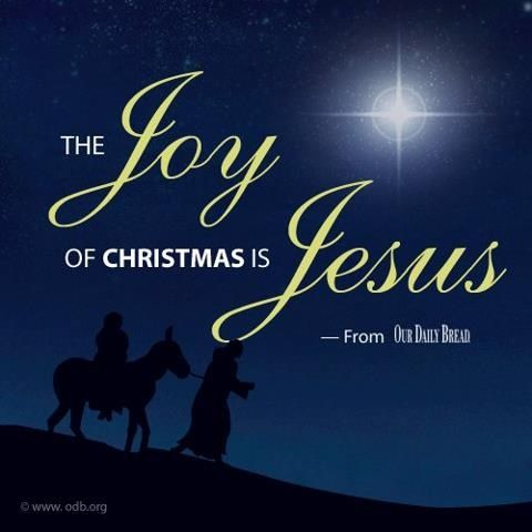 Christ on christmas quotes