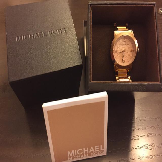 Reloj Michael Kors  | Su tienda móvil