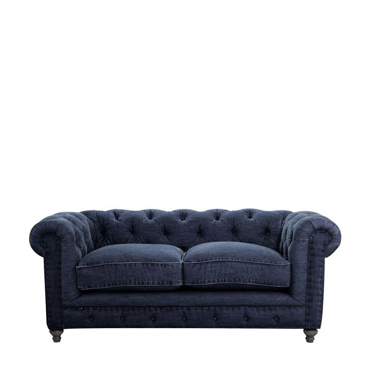 Kid's chesterfield sofa... Available at Walter E Smithe