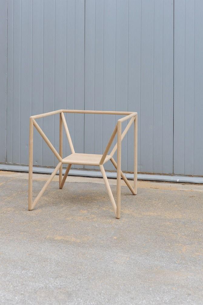 M3 Chair