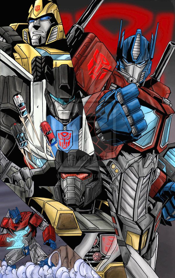 Roll Out By 1314 On Deviantart Transformers Artwork Transformers Art Transformers