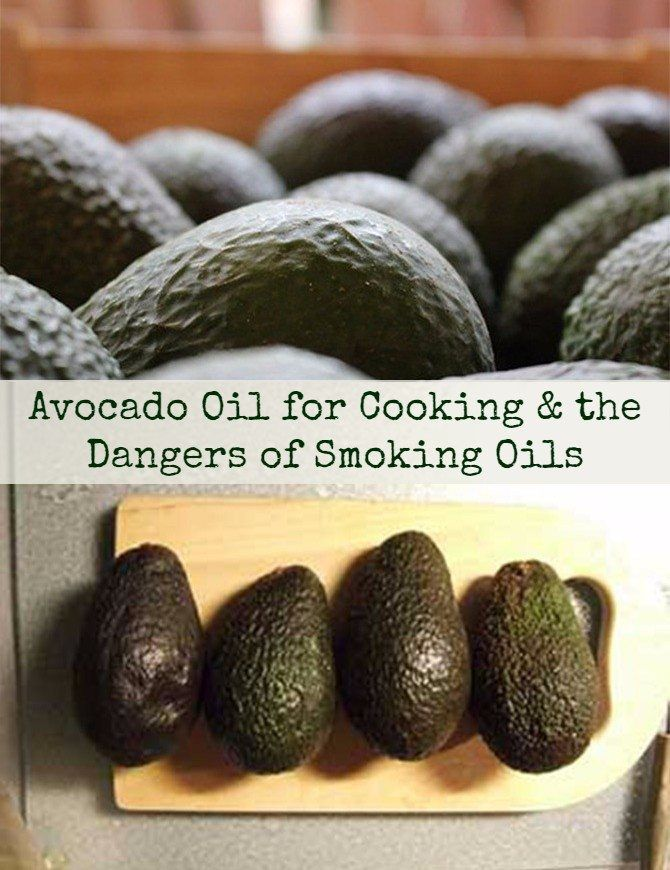 Despite all of its benefits for our health, avocado oil as a cooking oil is a very heat stable and one of the best possible oils for high-temperature frying. Here's why it's worth changing from all those unhealthy processed oils, like cottonseed, soy, corn and canola oil, and even the healthier ones like olive oil, to avocado oil for cooking and frying with.