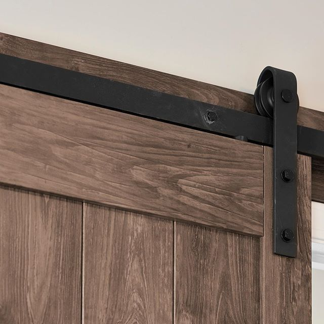 Did you know you could win a barn door just by stopping by our #ChappelleDuplex show home? Visit the link in our bio for more info!