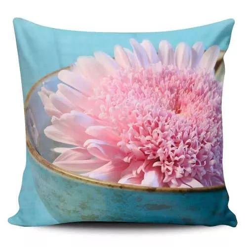Cojin Decorativo Tayrona Store Flor 03 - $ 43.900