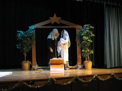 25 Unique Nativity Stable Ideas On Pinterest Nativity