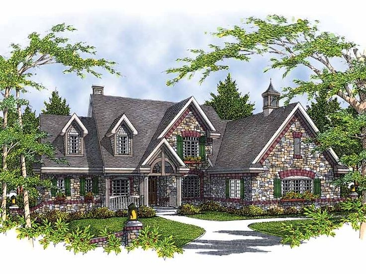 41 best Mid Sized House Plans images on Pinterest Dream houses
