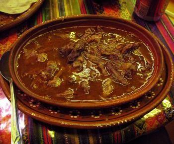 Birria de res estilo Guadalajara