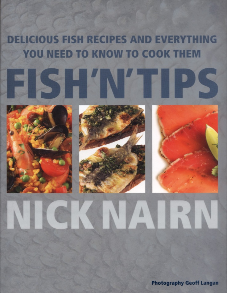 Another Nick Nairn in my collection