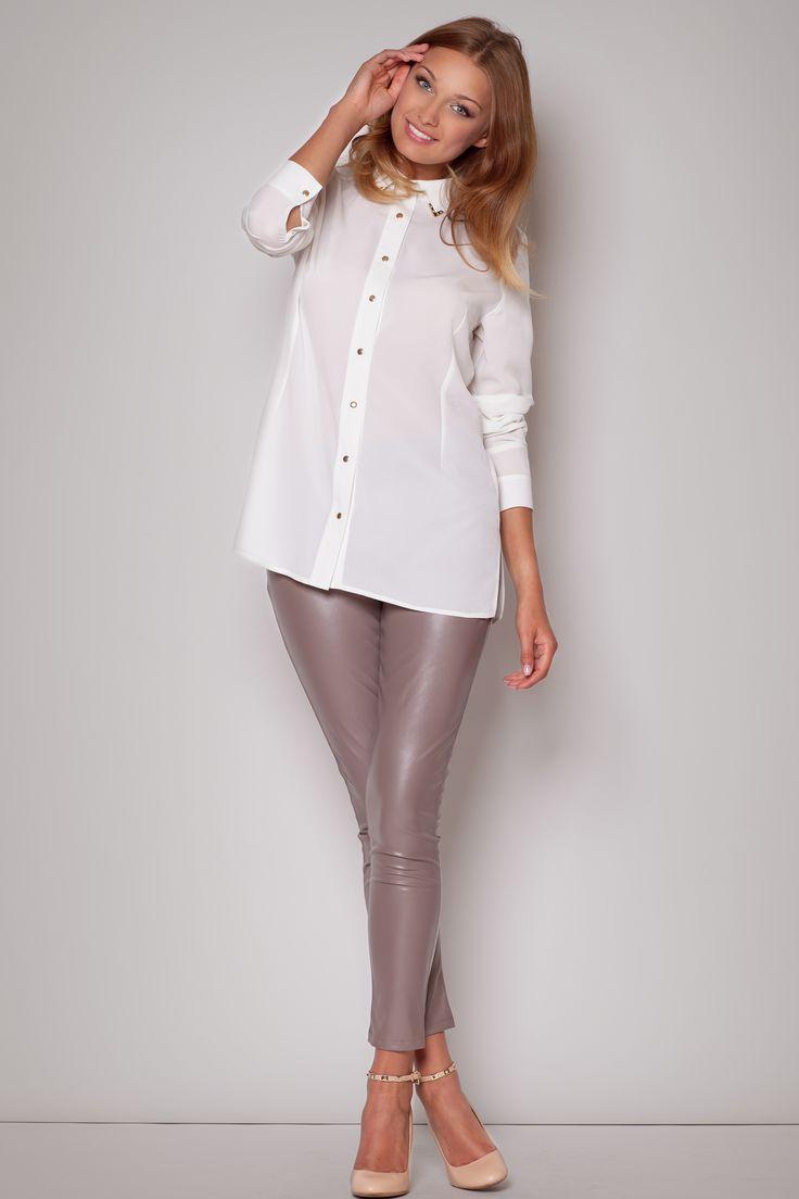Koszula Nena - Figl w sklepie olive.pl
