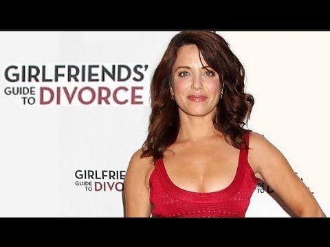 Alanna Ubach (Girlfriends' Guide to Divorce) Interview | AfterBuzz TV's ...
