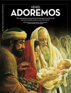 nacimiento de jesus lds - Buscar con Google