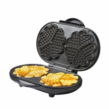 Waffle Iron   Check it out on: https://tjengo.com/kokkenmaskiner/336-vaffeljern-dobbelt.html?search_query=vaffel&results=1