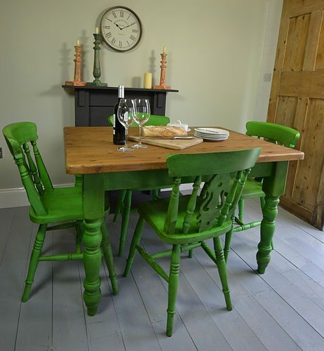 best Our Dining Table  Chairs  on Pinterest  Dining