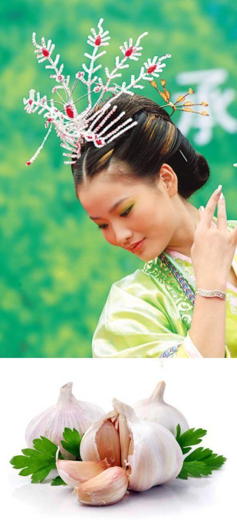 Почти панацея...Как это делают китайцы.Почти панацея...Как это делают китайцы. | Здоровье | Постила