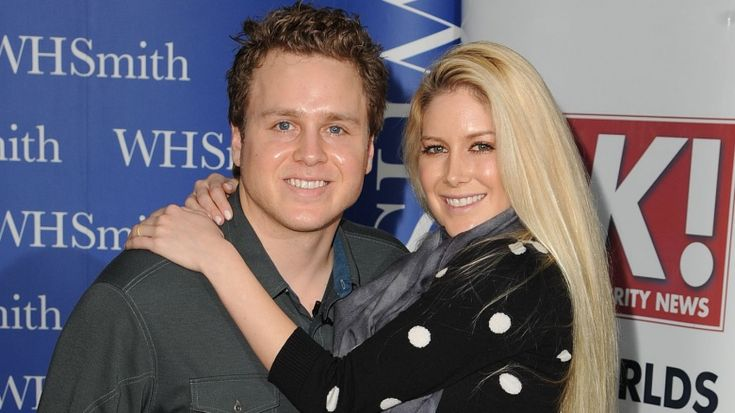 Stars who need to realize they aren't famous anymore...Spencer Pratt & Heidi Montag