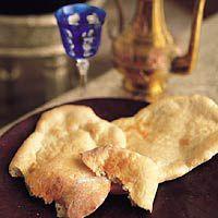 Recept - Pide (plat dun brood) - Allerhande
